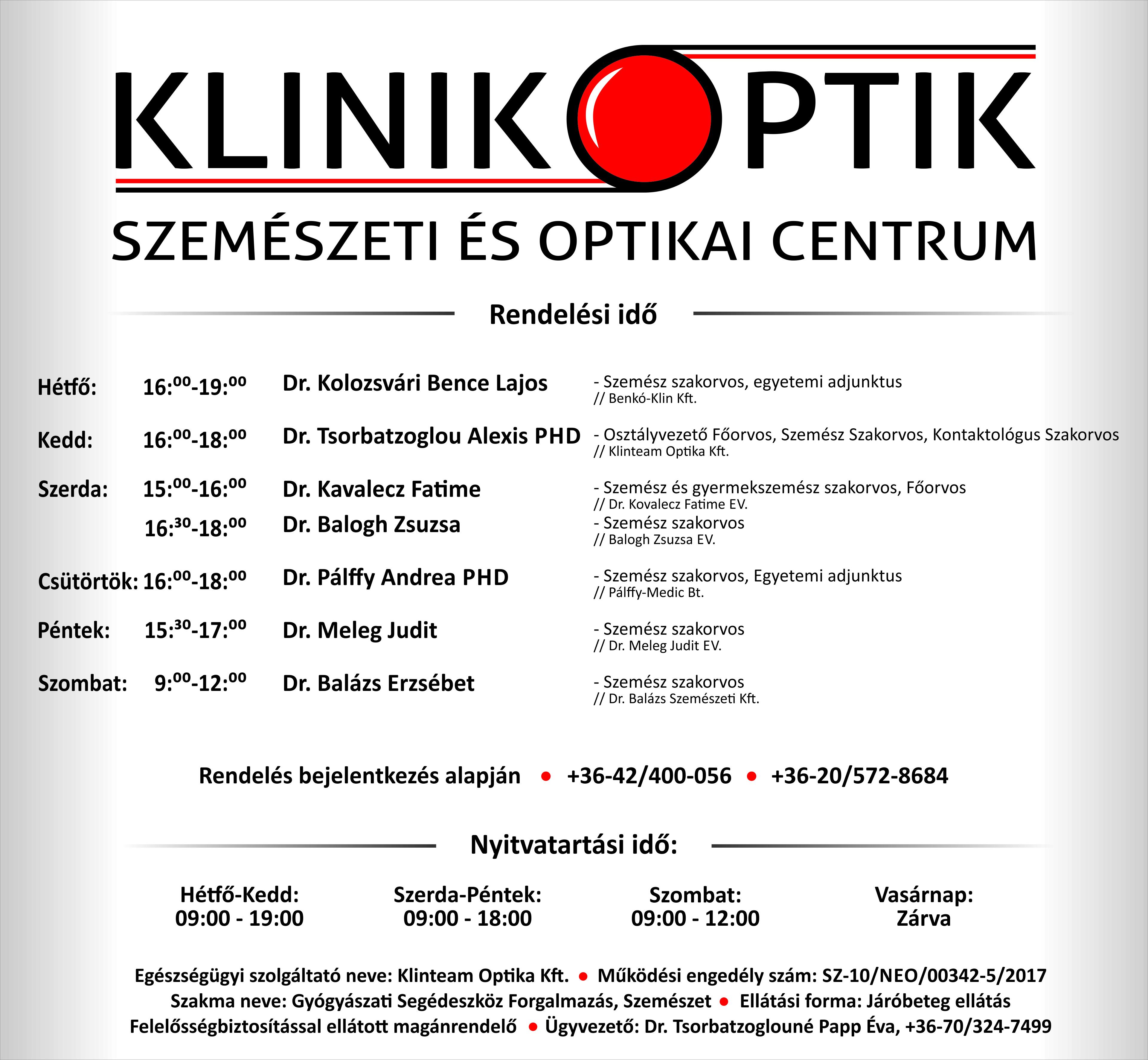 Nyomtatas OPTIKA Ontapados Laminalt 65x60cm. thumbnail klinikoptik idol 60dea3b8f9